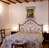 Appartementen in Montepulciano