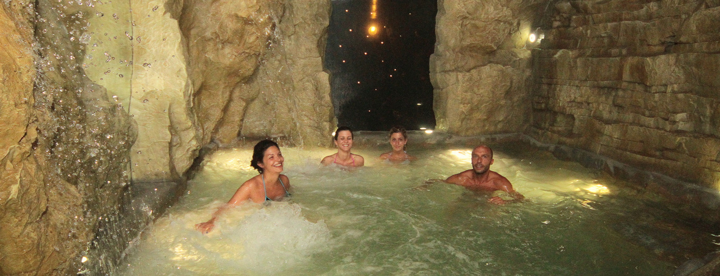 Hot Springs in the nearby, Spa, Bagno Vignoni thermal baths, Bagni ...